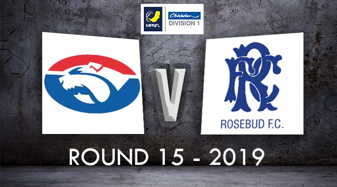 RD 15 Mornington v Rosebud