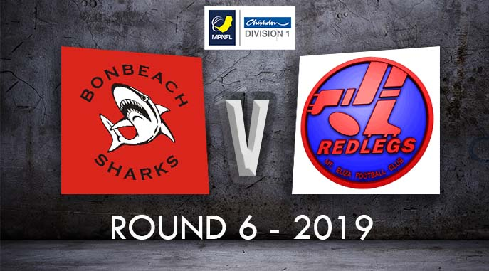 RD 6 Bonbeach v Mt Eliza