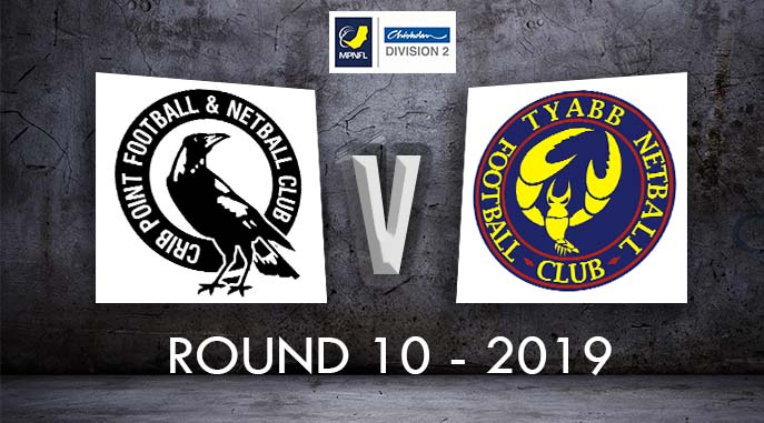 RD 10 Crib Point v Tyabb