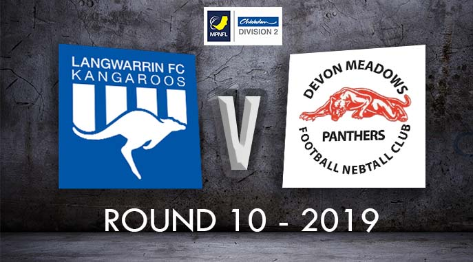 RD 10 Langwarrin v Devon Meadows