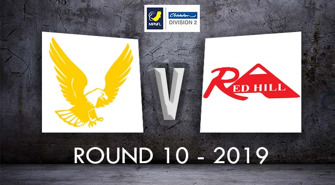 RD 10 Somerville v Red Hill