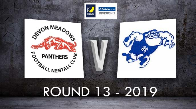 RD 13 Devon Meadows v Hastings