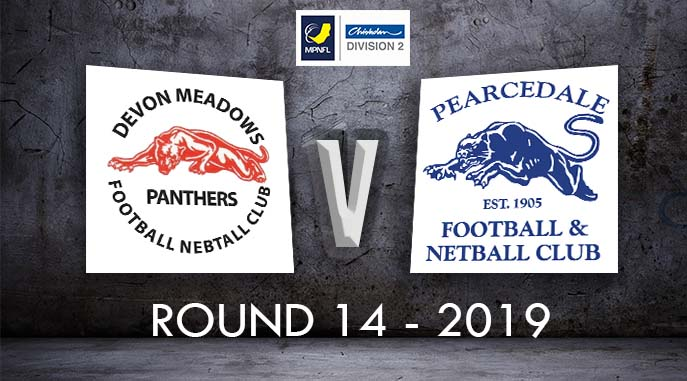 RD 14 Devon Meadows v Pearcedale