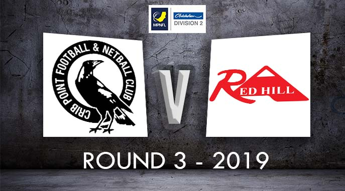 RD 3 Crib Point v Red Hill