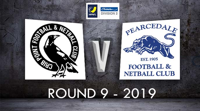 RD 9 Crib Point v Pearcedale