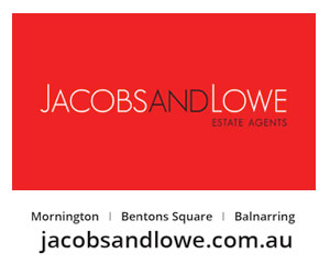 Jacobs and Lowe Advert